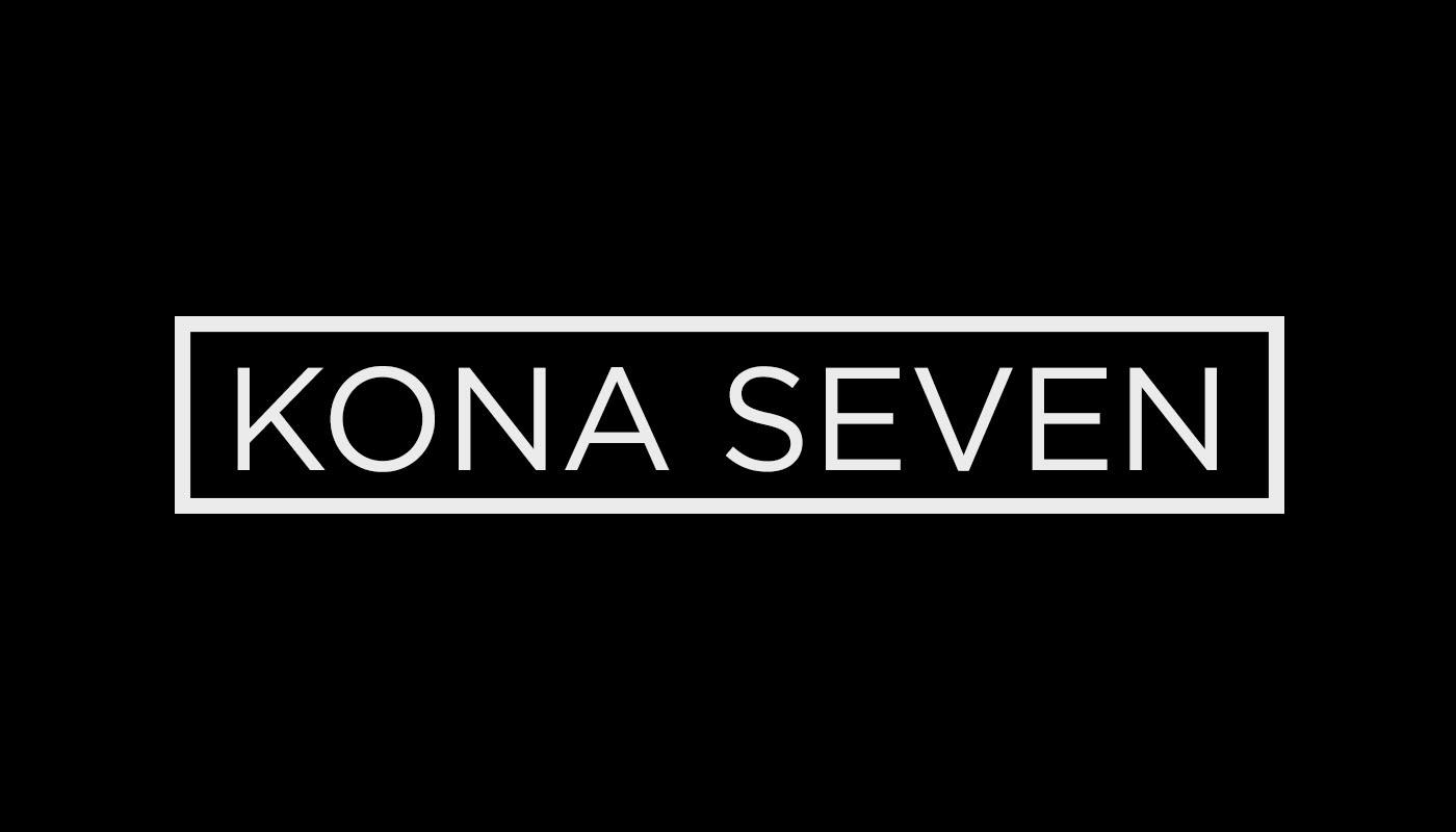 Kona Seven